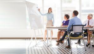Studio growing coaching per le aziende